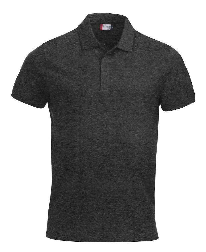 2b299a94 Pique-skjorte Clique Classic Lincoln Pique Skjorte Classic Lincoln, 955  Antrasitt