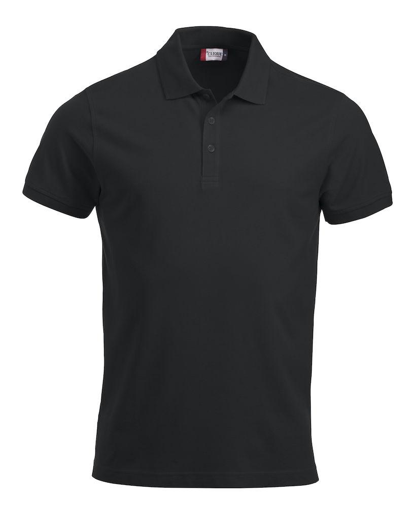 Pique-skjorte
