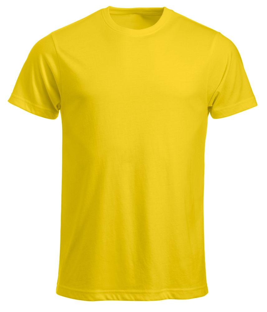 T-skjorte NewClassic-T 029360,_sitrongul 10