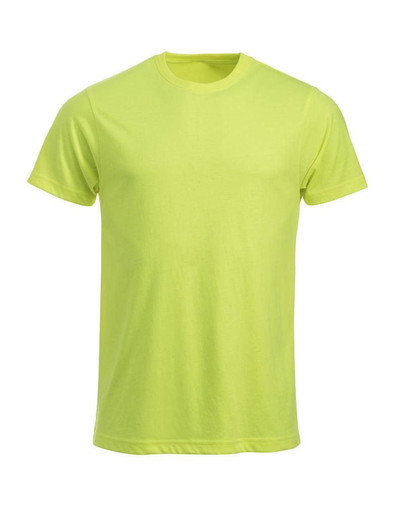 T-skjorte NewClassic-T 029360,_visibility grønn 600