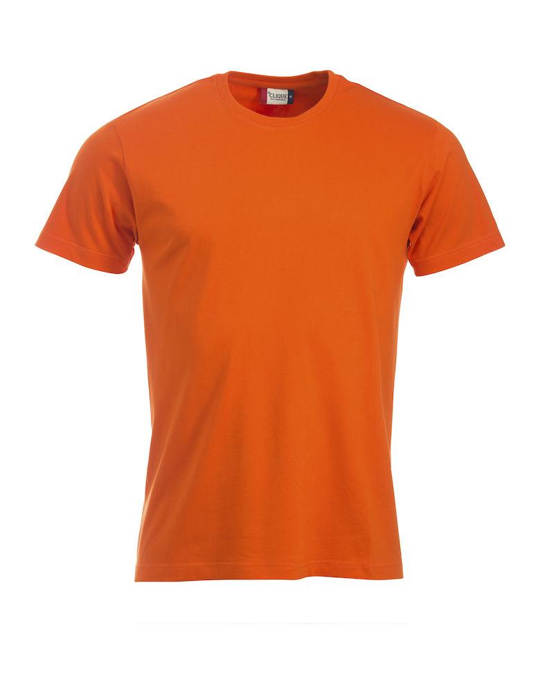 T-skjorte NewClassic-T 029360,_blodappelsin 18