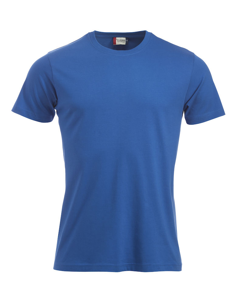 T-skjorte New Classic-T 029360,_kornblå 55
