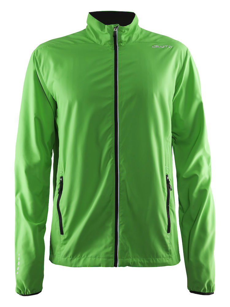 Craft Mind Block Jacket, Craft Green