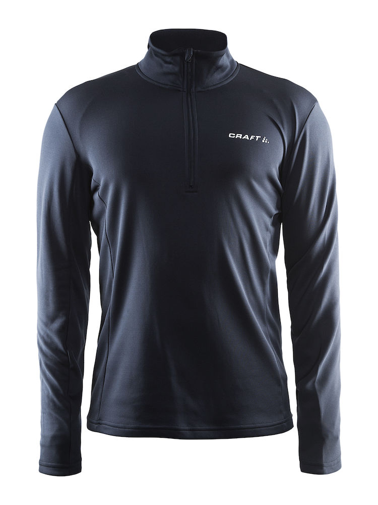 Craft Swift Halfzip M, Dark Navy