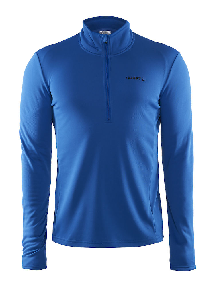 Craft Swift Halfzip M, Sweden Blue