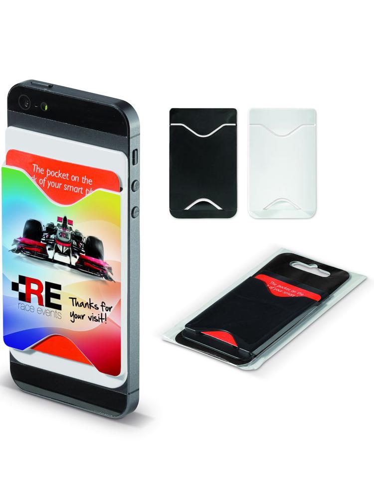 Kortholder For Smarttelefon