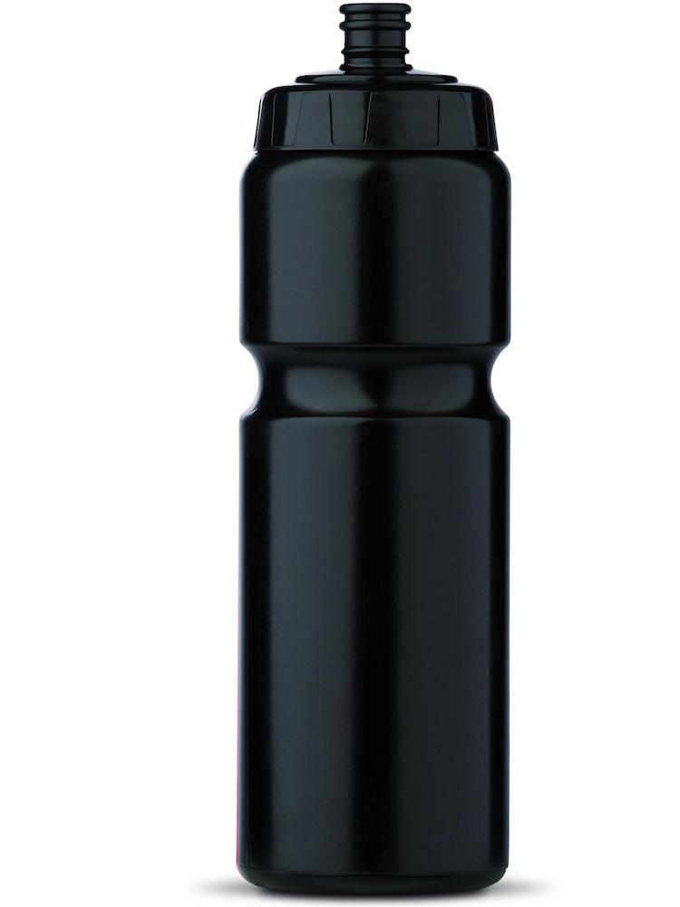 Sportsflaske Med Logo