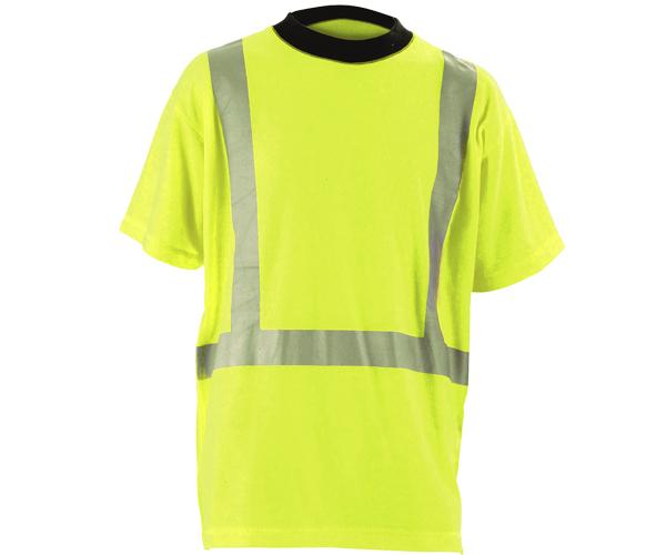 T-skjorte Synlighet Kl. 2 Wenaas