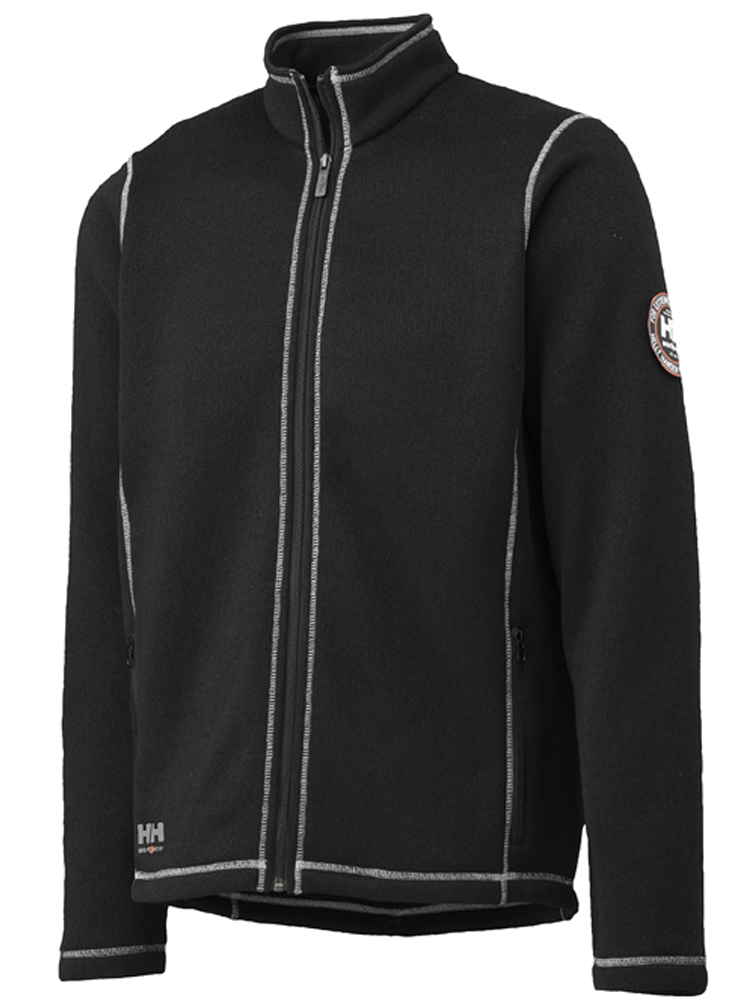 Helly Hansen Hay River Jacket, Black