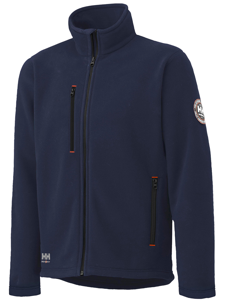 Helly Hansen Langley Fleece, Navy