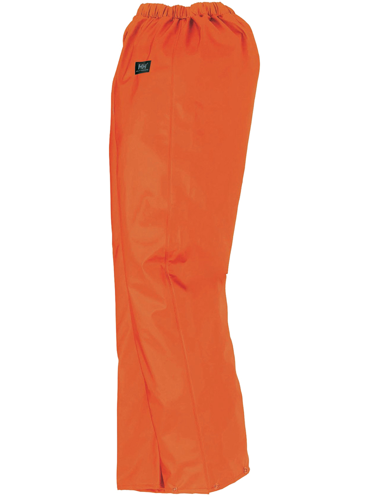 Helly Hansen Regnbukse Voss Pant, Orange